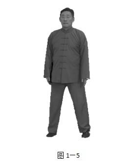 陈小旺九太极招式分解图示