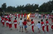 逸芳公益教室揭牌仪式在北京盛基艺术学校隆重举行