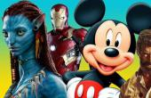 迪士尼斥资524亿美元收购福克斯