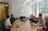 董事长宋自福深度考察学习加拿大温哥华健康养老
