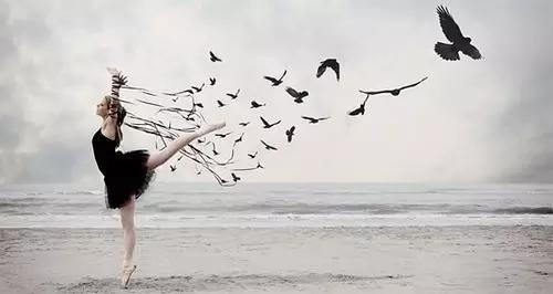 唯有内心强大,才能坦然面对生命挑战
