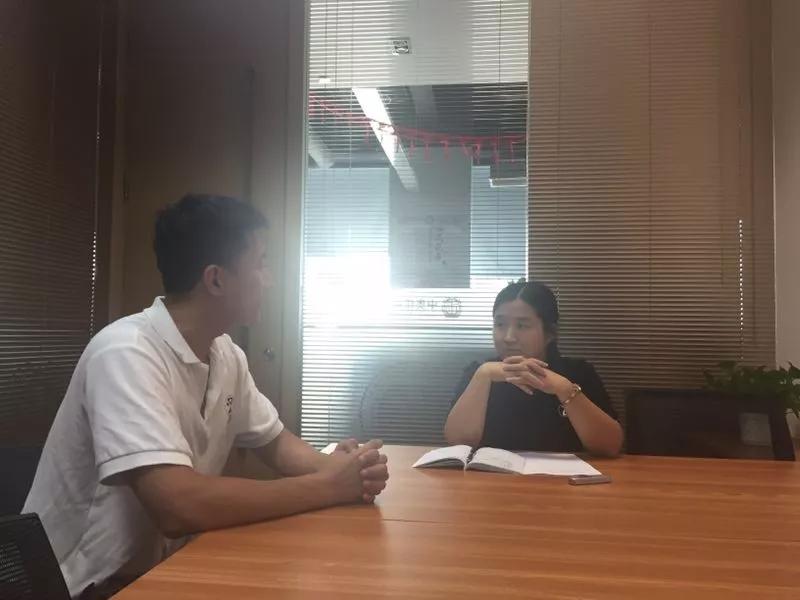 对话陈鹏飞:父亲陈小旺的忠告只有三个字
